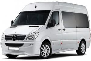 Шины для микроавтобусов