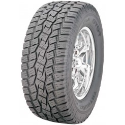 Шины Toyo Open Country A/T 275/55 R20 111S