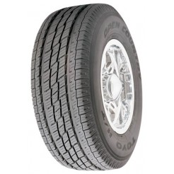 Шины Toyo Open Country H/T 275/55 R20 117S