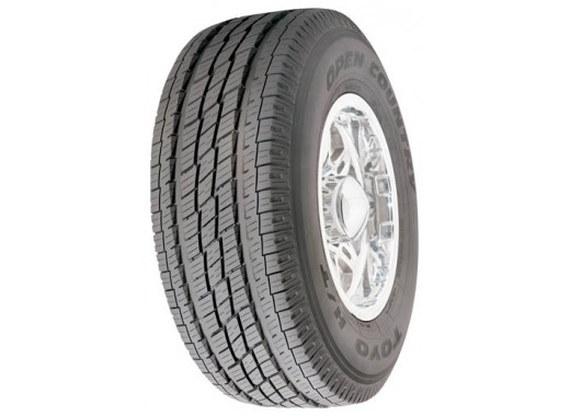 Toyo Open Country H/T 225/55 R17 101H