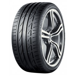 Шины Bridgestone Potenza S001 245/40 R20 99Y XL Run Flat