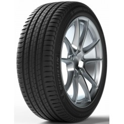 Шины Michelin Latitude Sport 3 275/50 R19 112Y XL NO