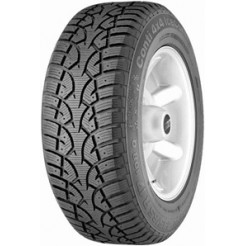 Шины Continental Conti4x4IceContact 265/70 R16 112T