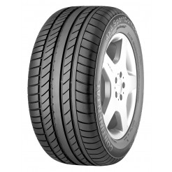 Шины Continental Conti4x4SportContact 315/35 R20XL