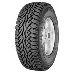 Шины Continental ContiCrossContact AT 205/70 R15 96H