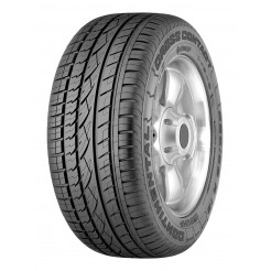 Шины Continental ContiCrossContact UHP 295/40 R21 111W XL MO