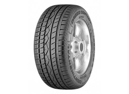 Continental ContiCrossContact UHP 275/40 R22 108Y MO