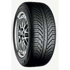Шины Michelin PILOT SPORT A/S PLUS 295/35 R20 105V XL