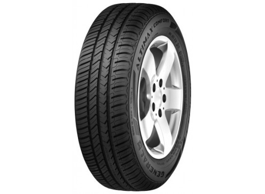 General Altimax Comfort 275/35 R20 102W XL