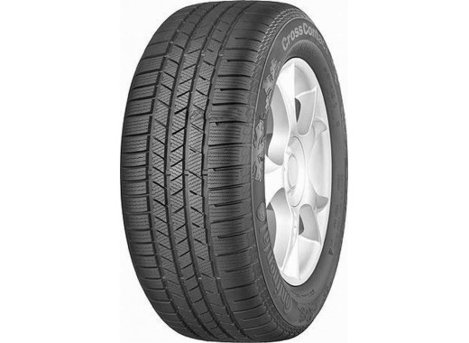 Continental ContiCrossContact Winter 205/80 R16 205R