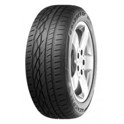 Anvelope General Grabber GT 255/60 R17 106V