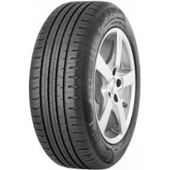 Anvelope Continental ContiEcoContact 5 205/50 R17 93V XL