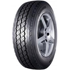 Шины Bridgestone DURAVIS R630 175/75 R14C 99T