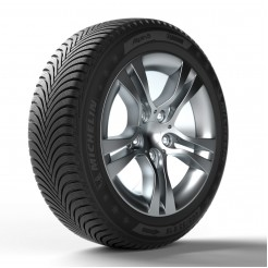 Шины Michelin Alpin A5 215/45 R17 91V XL