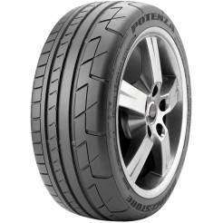 Шины Bridgestone Potenza RE070 255/40 R20 97Y Run Flat
