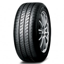 Шины Yokohama BluEarth AE-01 175/60 R15 81H