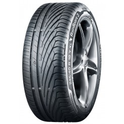 Шины UNIROYAL RainSport 3 195/45 R15 78V
