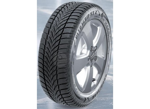 GoodYear Ultra Grip Ice 2 215/60 R16 99T XL