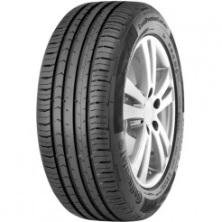 Anvelope Continental ContiPremiumContact 5 185/60 R15 84H