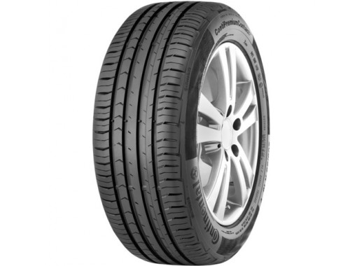 Continental ContiPremiumContact 5 295/80 R22 154/149M
