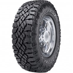 Anvelope GoodYear Wrangler DuraTrac 255/55 R19 111Q XL