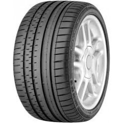 Anvelope Continental ContiSportContact 2 265/35 R18 93Y NO