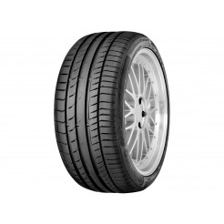 Шины Continental ContiSportContact 5 245/40 R18 97Y XL Run Flat MO