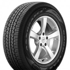 Anvelope GoodYear Assurance FuelMax 225/65 R17 102T