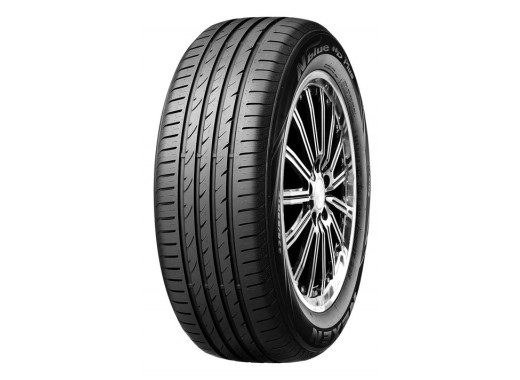 Nexen N Blue HD Plus 215/60 R17 96H
