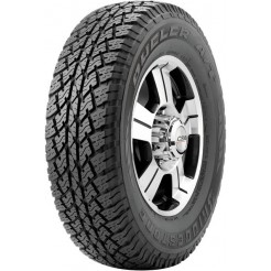 Шины Bridgestone Dueler A/T D693 II 265/55 R19 109V