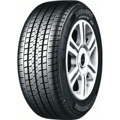 Шины Bridgestone Duravis R410 165/70 R14C 89/87R