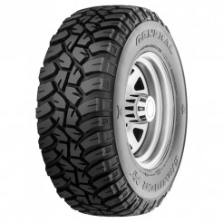 Anvelope General GRABBER MT 265/75 R16 123Q