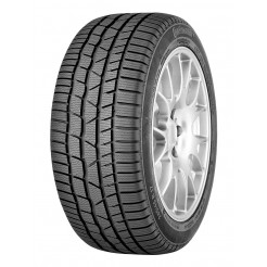 Шины Continental ContiWinterContact TS 830P 285/50 R20 88H