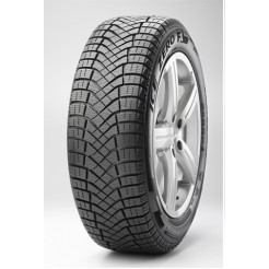 Шины Pirelli Ice Zero FR 245/50 R19 105H XL