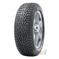Anvelope Nokian WR D4 195/55 R16 87H Run Flat NO