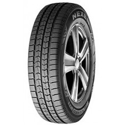 Шины Nexen Winguard WT1 175/75 R16 101R