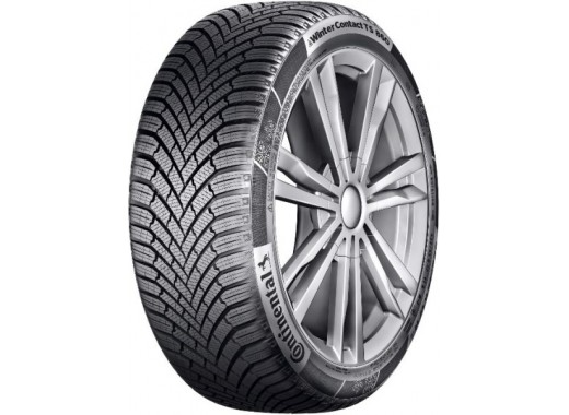 Continental ContiWinterContact TS 860 165/60 R14 79T XL