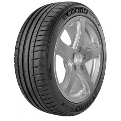 Шины Michelin Pilot Sport 4 215/40 R18 89Y XL