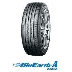 Шины Yokohama BLUEARTH-A AE-50 215/55 R16 97W XL