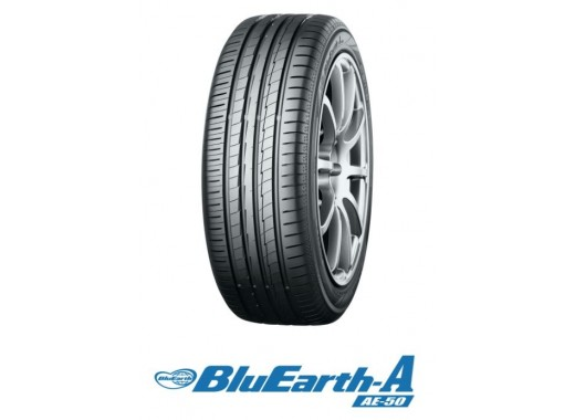 Yokohama BLUEARTH-A AE-50 215/55 R16 97W XL