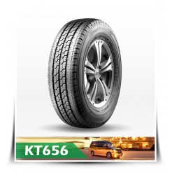 Anvelope KETER KT656 205/80 R14C 109/107P