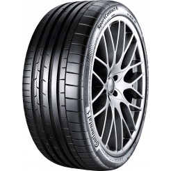 Anvelope Continental ContiSportContact 6 225/35 R19 88Y XL Run Flat