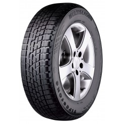 Шины Firestone Multiseason 205/40 R18 79T