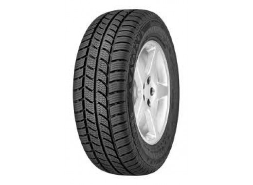 Continental VancoWinter 2 225/55 R17C 109/107T