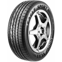 Шины GoodYear Eagle Sport 285/45 R20 112H Run Flat