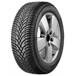 Шины BFGoodrich G-Force Winter 2 215/55 R16 97H XL