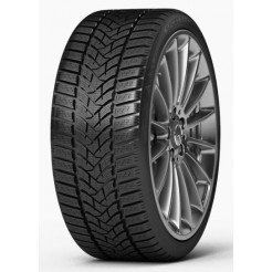 Шины Dunlop Winter Sport 5 SUV 275/40 R20 106V XL
