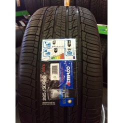 Шины Altenzo Sports Navigator 275/50 R20 113V XL
