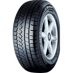Шины Continental CONTIWINTERCONTACT 4X4 265/60 R18 110H MO
