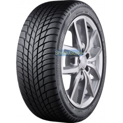 Шины Bridgestone DriveGuard Winter 225/55 R17 101V XL Run Flat